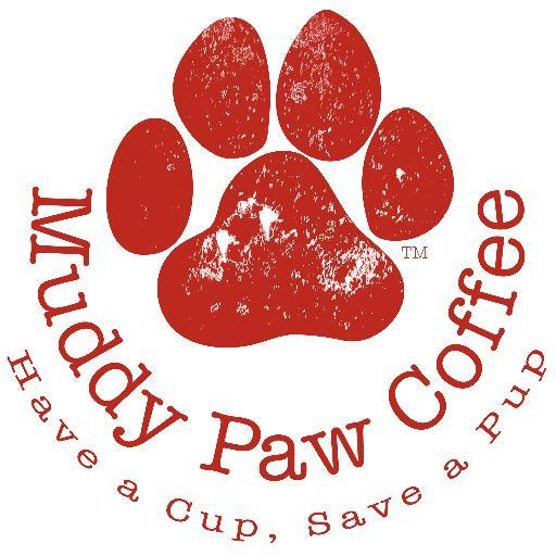 The Fluffball Sponsor Muddy Paw Coffee