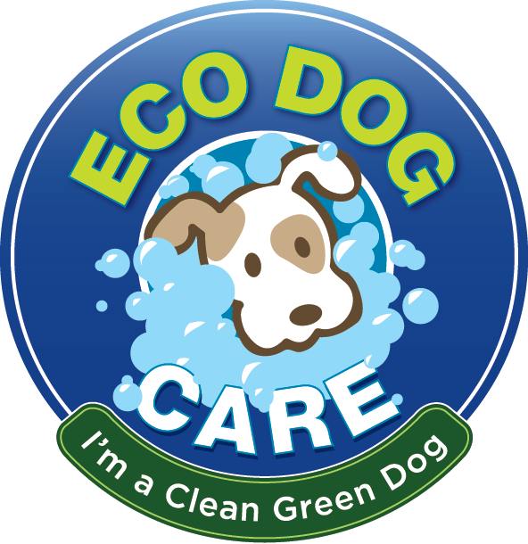 The Fluffball | Eco Dog Care