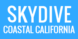 The Fluffball | Skydive Coastal California