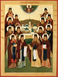 The Elders of Optina