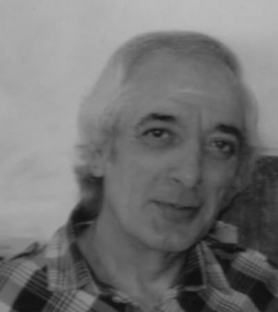 Roger Khan:  Wrongfully imprisoned
