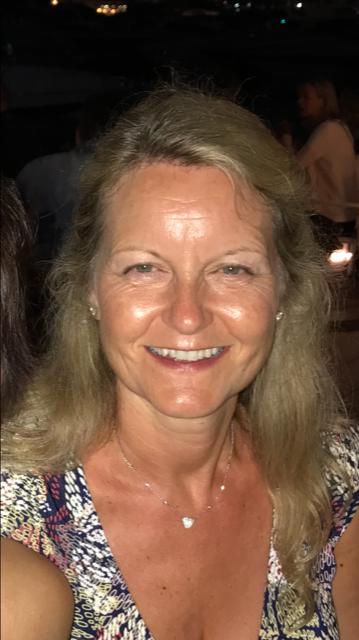 Susan - Centre Volunteer