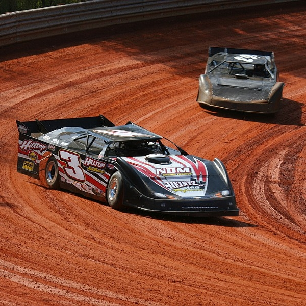 Toccoa Raceway - Bring the whole family out for the fastest 1,650 feet of dirt in Georgia! Toccoa Raceway >