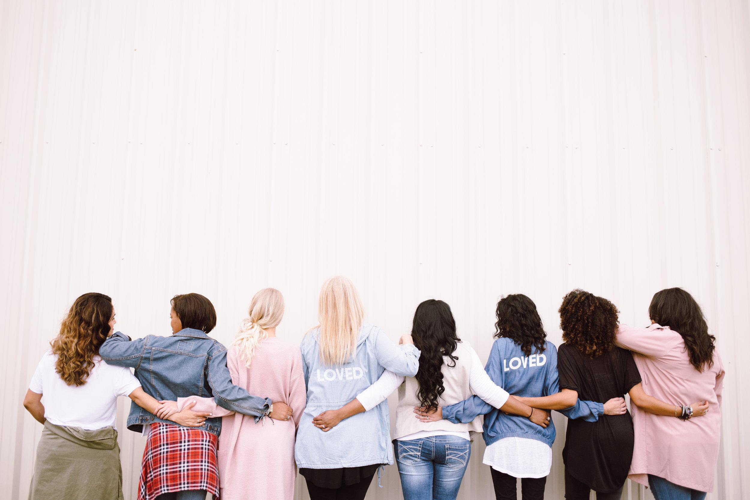 Sisterhood Campaign -