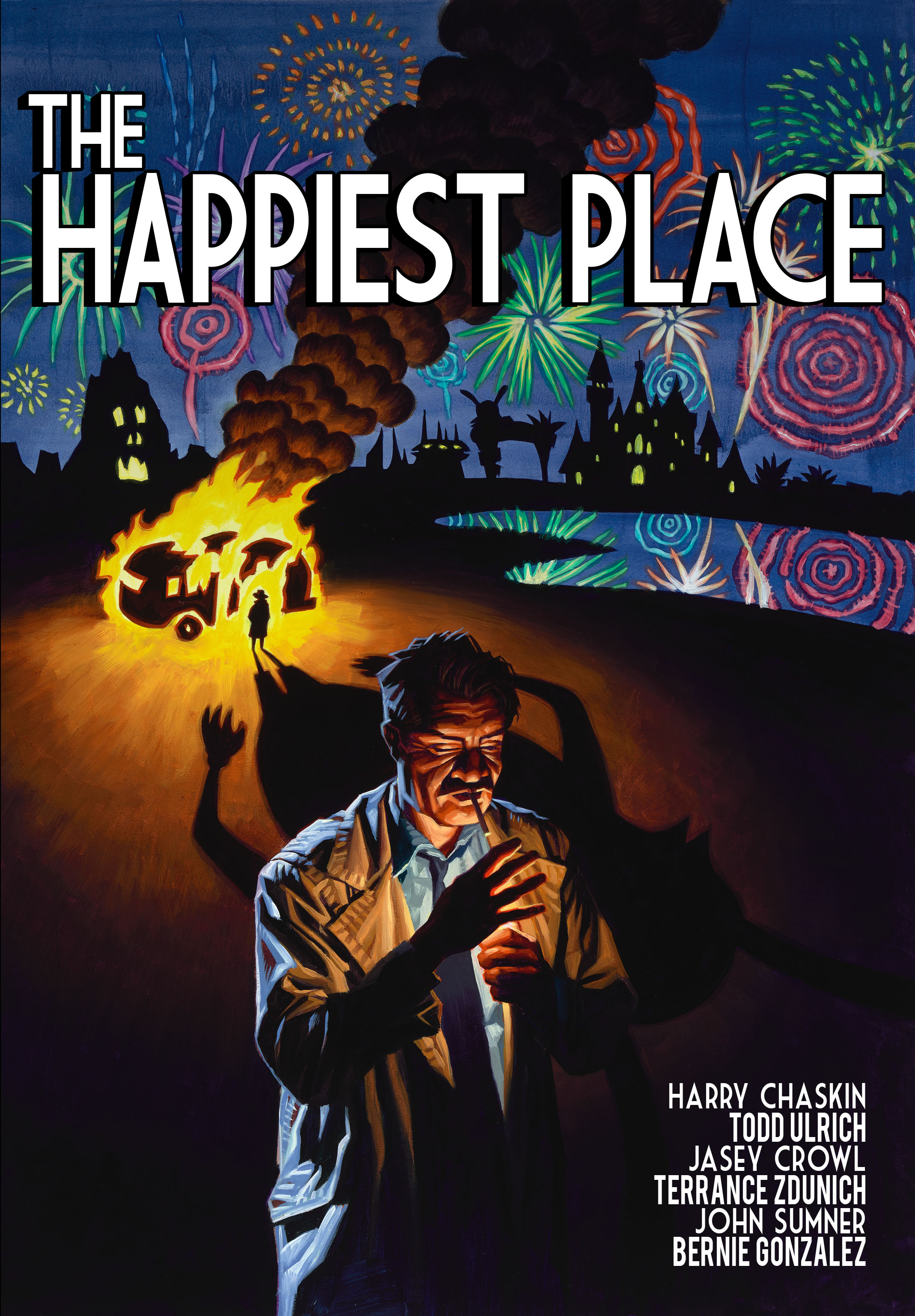 The Happiest Place Cover.jpg