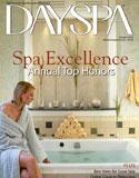 DAYSPA Magazine  January 2010  + View Article