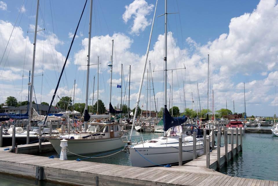 Rogers City Marina