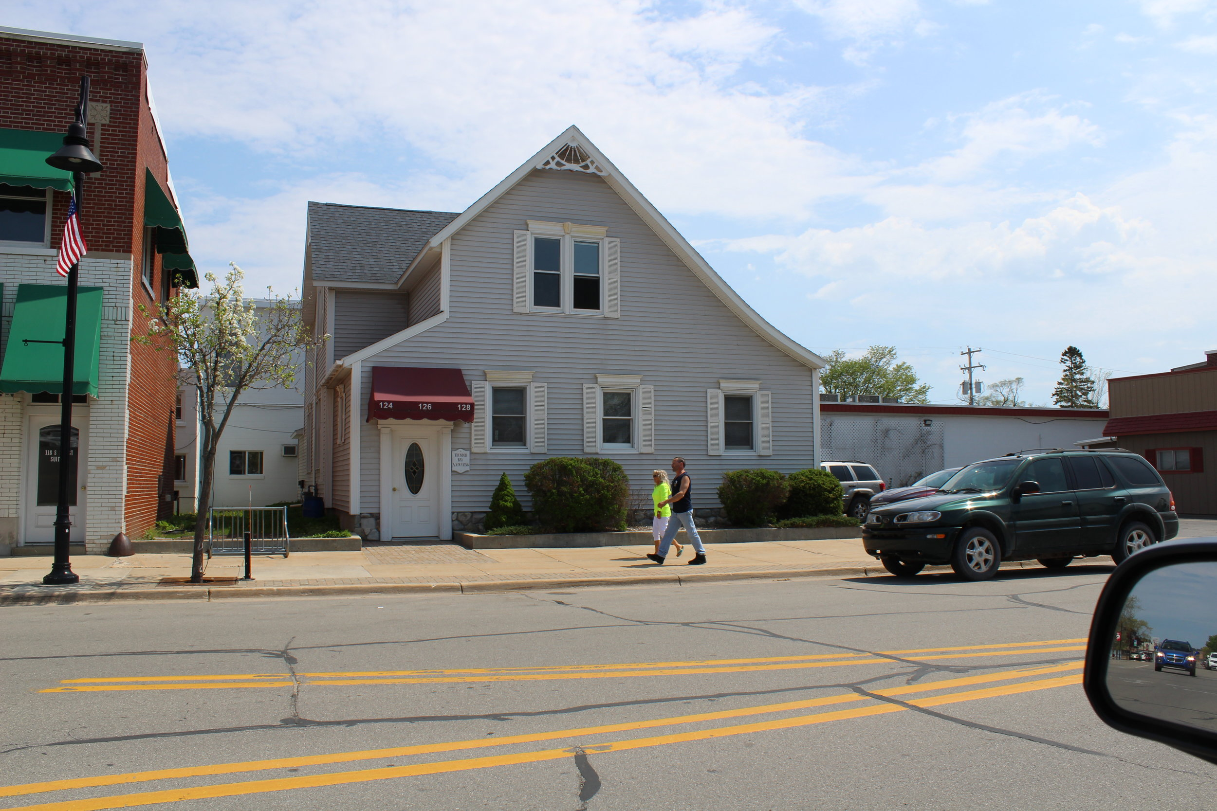 Thunder Bay Accounting - 126 South Third StreetRogers City, MI 49779989-734-3501