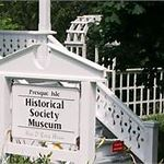 Presque Isle Historical Society Museum - 176 West Michigan Ave.Rogers City, MI 49779(989) 734-4121