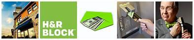 H & R Block - 209 S. Bradley Hwy.Rogers City, MI 49779989-734-4611