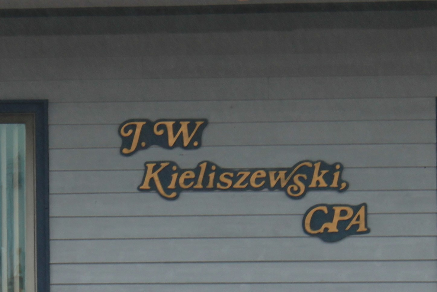 J.W. Kieliszewski CPA, PC - 476 North Third StreetRogers City, MI 49779989-734-4844