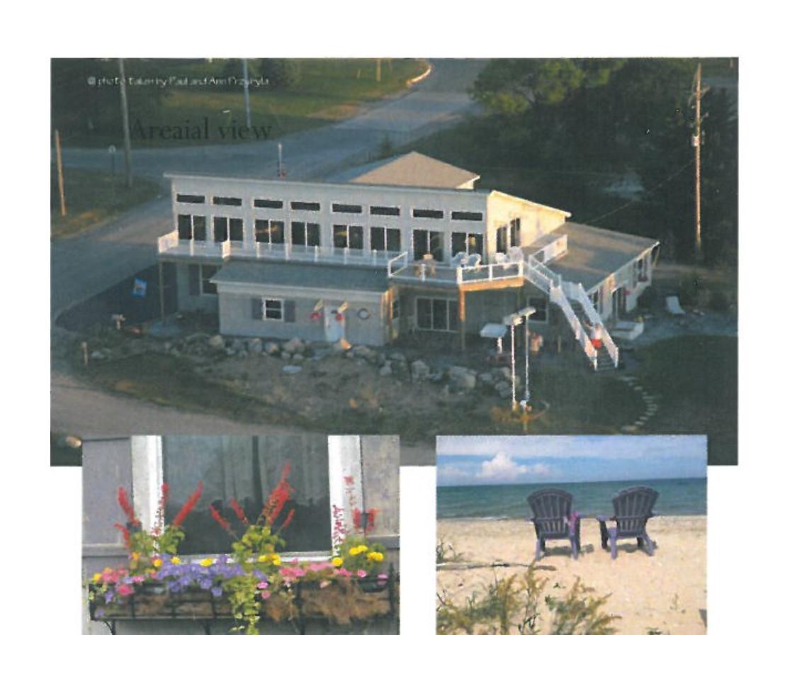 The Purple Martin Inn - 194 Depot StreetRogers City, MI 49779(989) 272-8111
