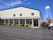 Cadillac Products Automotive Company - 4858 Williams RoadRogers City, MI 49779(989) 766-2294