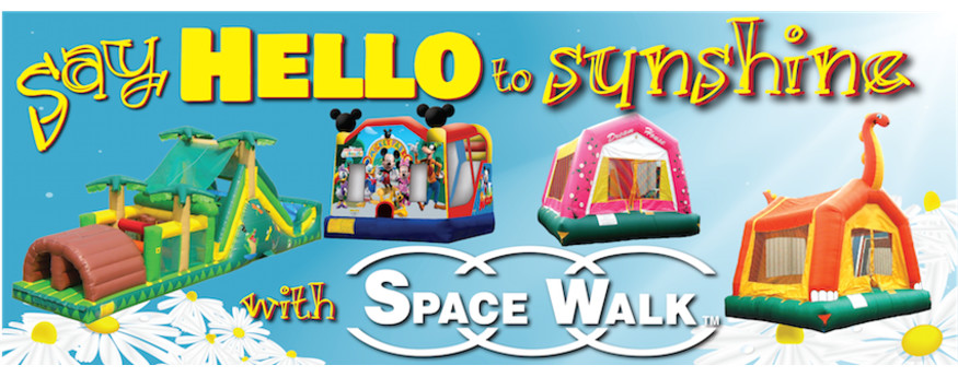 Space Walk of Northeast Michigan - 1009 W. Third St.Rogers City, MI  49779(989) 217-8850
