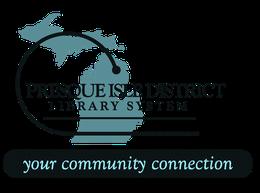 Presque Isle District Library - 181 E. Erie Street, Rogers City, MI 49779(989) 734-2477