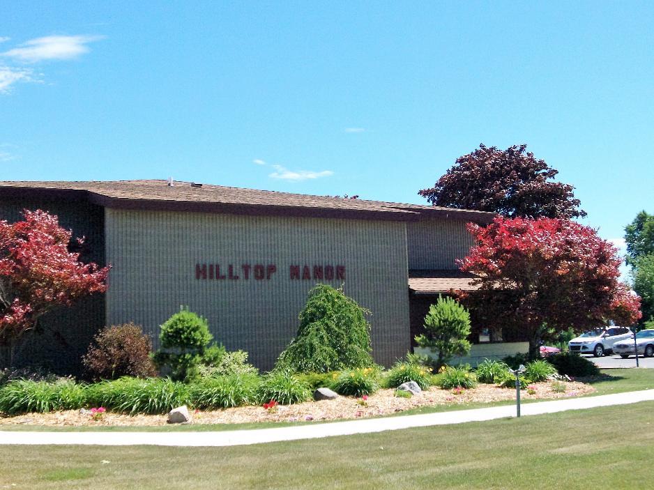 Hilltop Manor - 643 W. Erie St.Rogers City, MI 49779989-734-7303