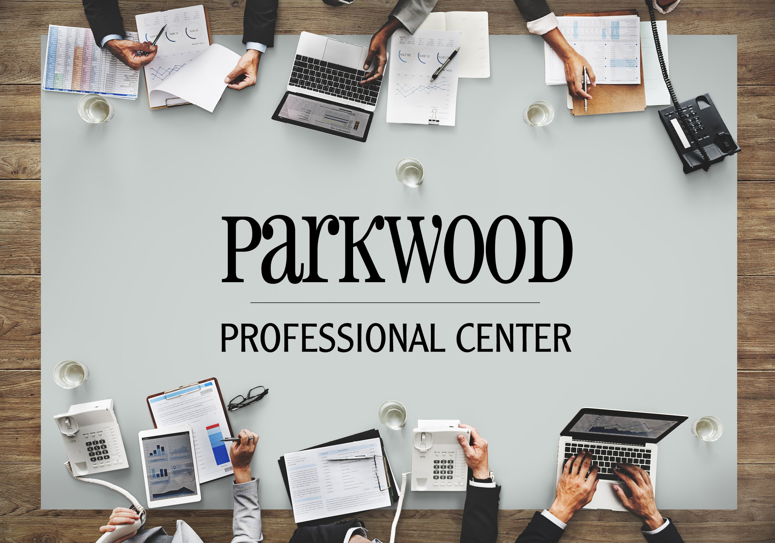 Parkwood Professional Center - 201 S. Bradley Hwy.Rogers City, MI 49779(231) 264-9108