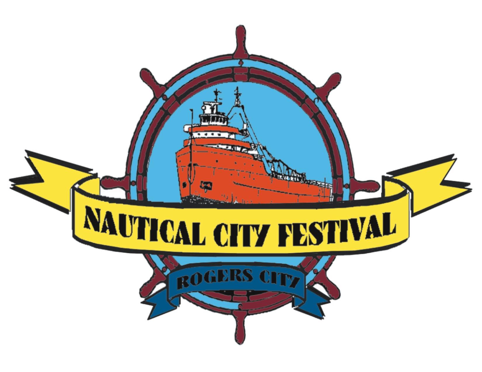 Nautical City Festival - PO Box 55Rogers City, MI 49779(989) 734-4656