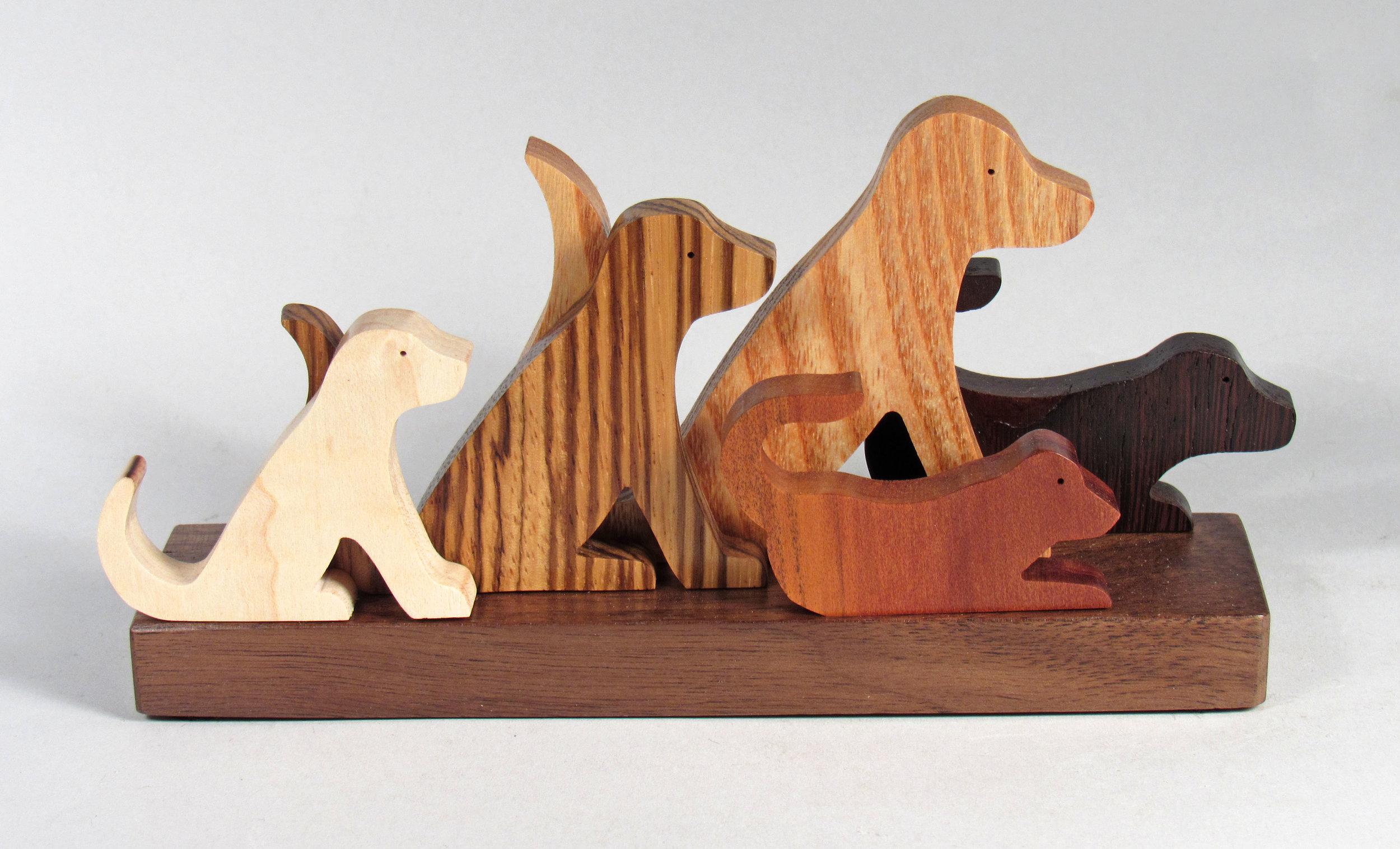 Sculpture by Jerry Krider