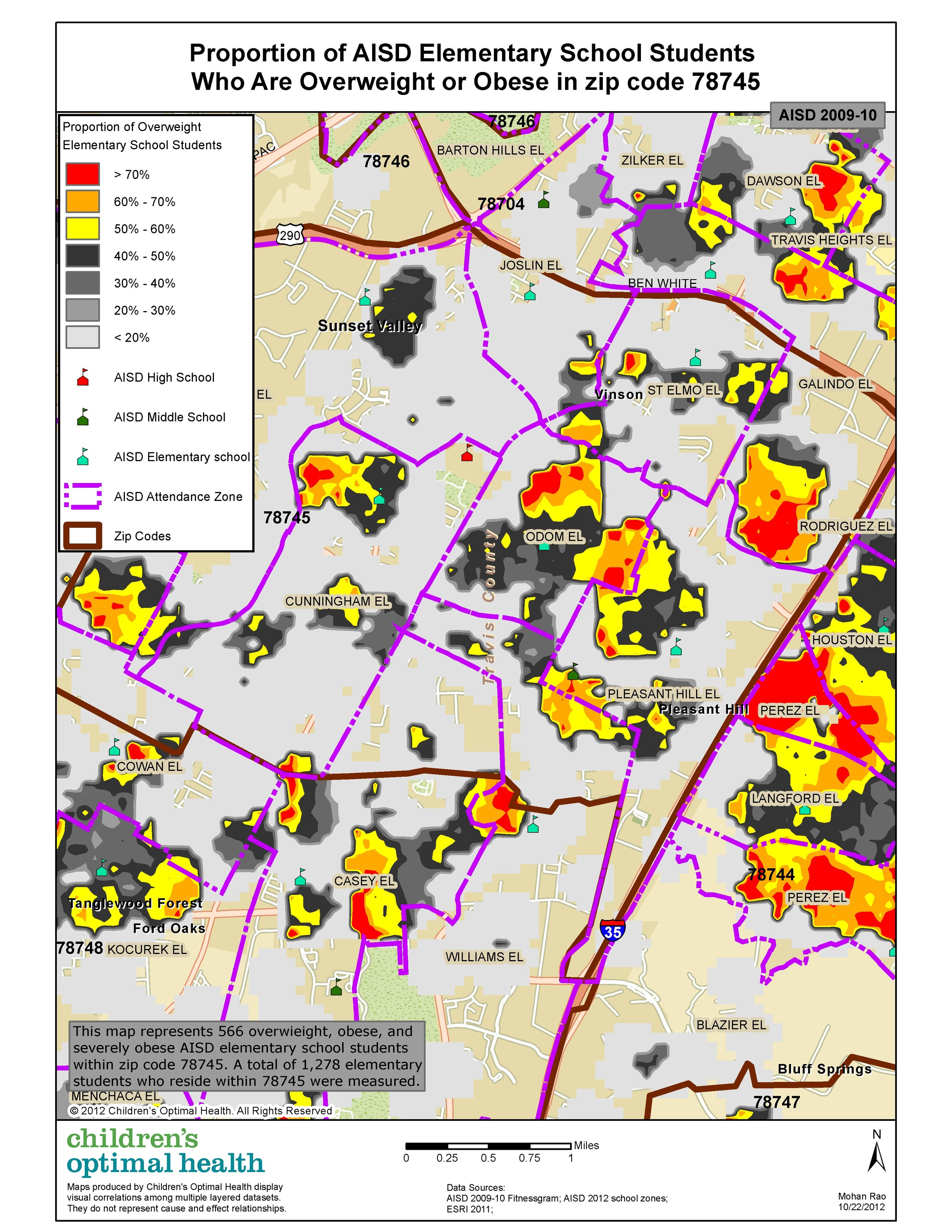 Elementary School Students Overweight or Obese - 78745 COH Map.jpg