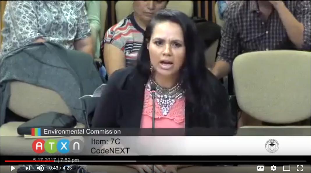 Evita Cruz Testimonial ( click for video )