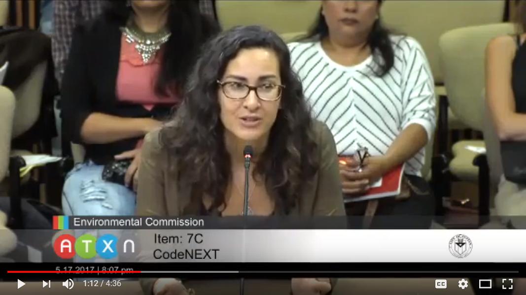 Carmen Llanes Pulido Testimonial ( click for video )