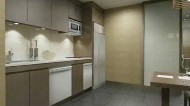 Vdara suite kitchen.jpg