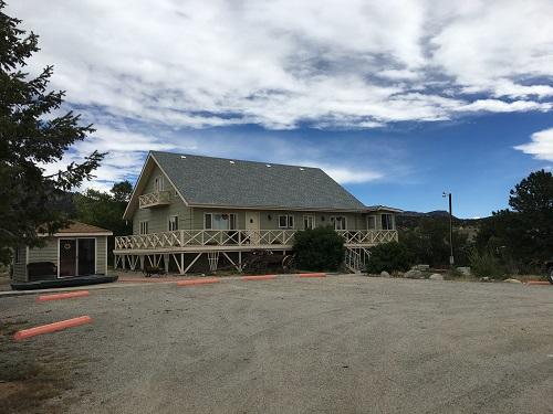 River House Lodge Buena Vista Colorado