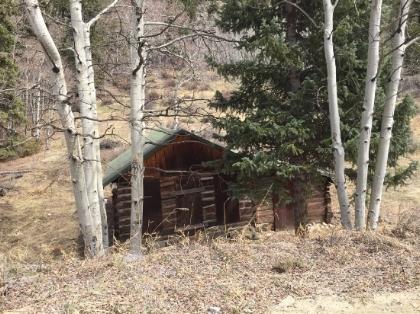 Cabin in Beaver City