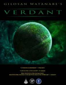 Verdant by Gilosan Watanabe