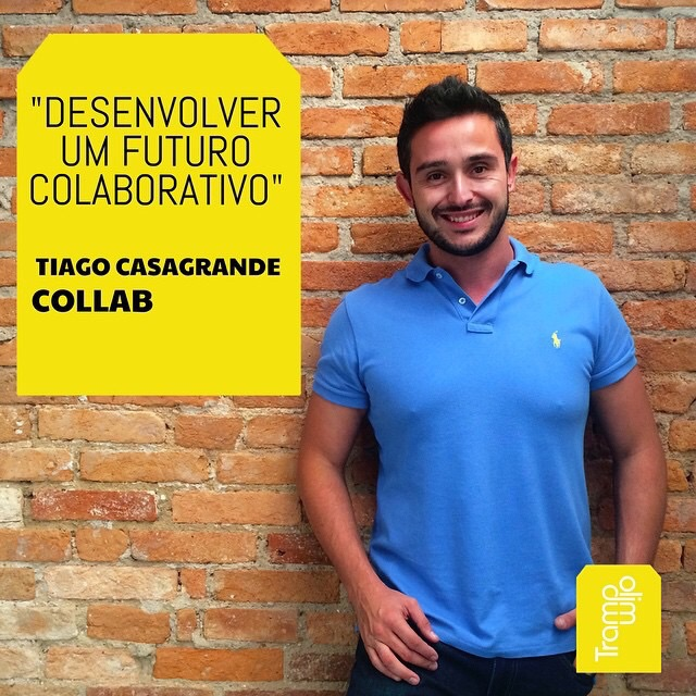 Tiago Casagrande - Collab