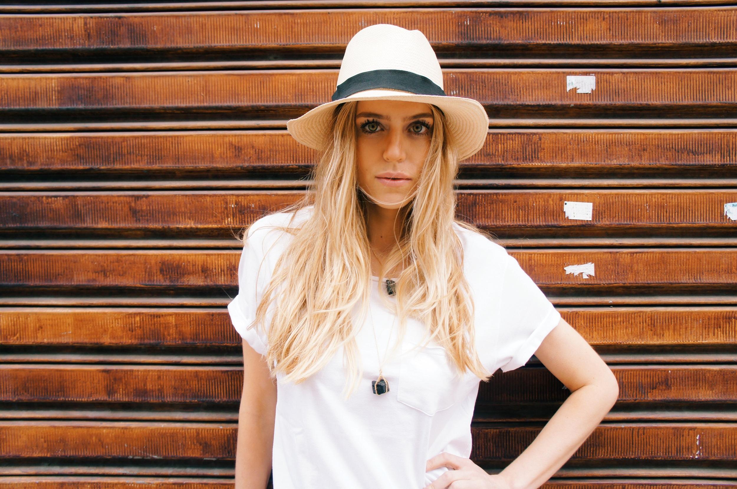 Modelo : Aline Pinheiro