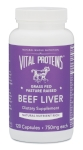 Vital Proteins Beef Liver