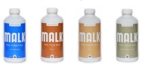 MALK Nut milk