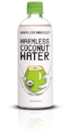 HH Raw Coconut Water