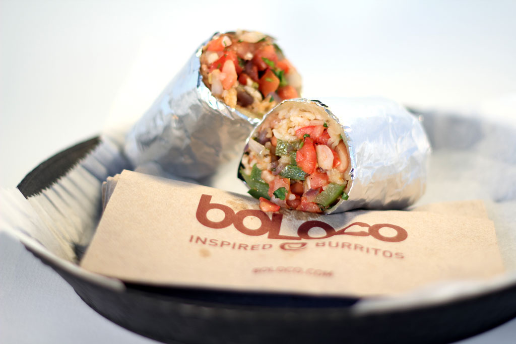 Bolocco - organic Mexican