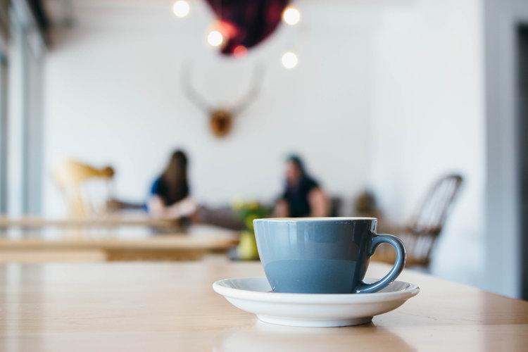 Amethyst Coffee Co