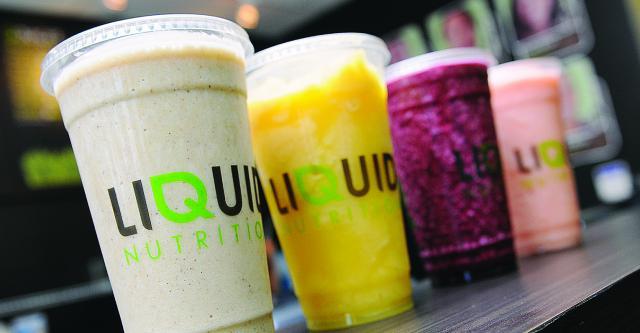 Liquid Nutrition