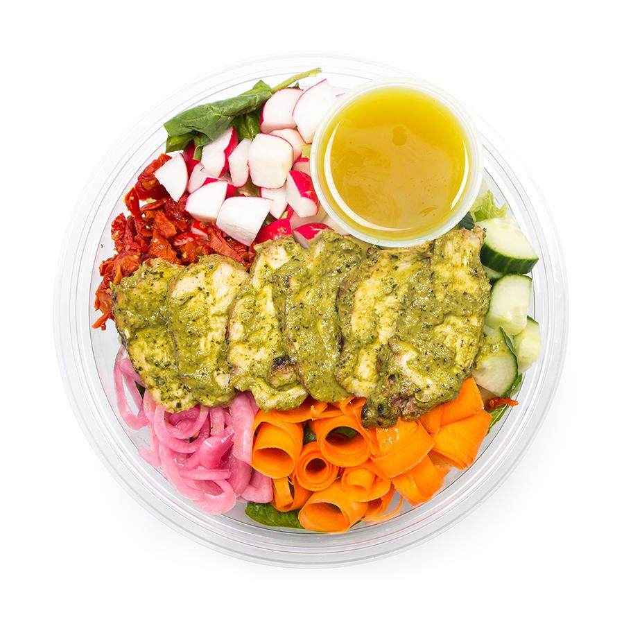 Le Lunch Box