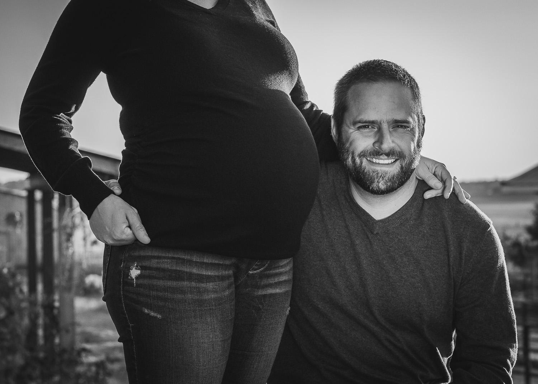 Maternity Photo Session. November 2013