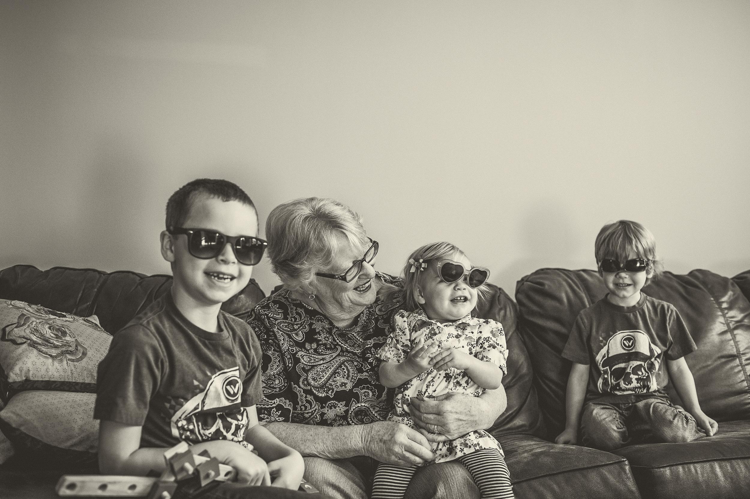 Lifestyle family photo shoot. April 2015. Crofton, MD.