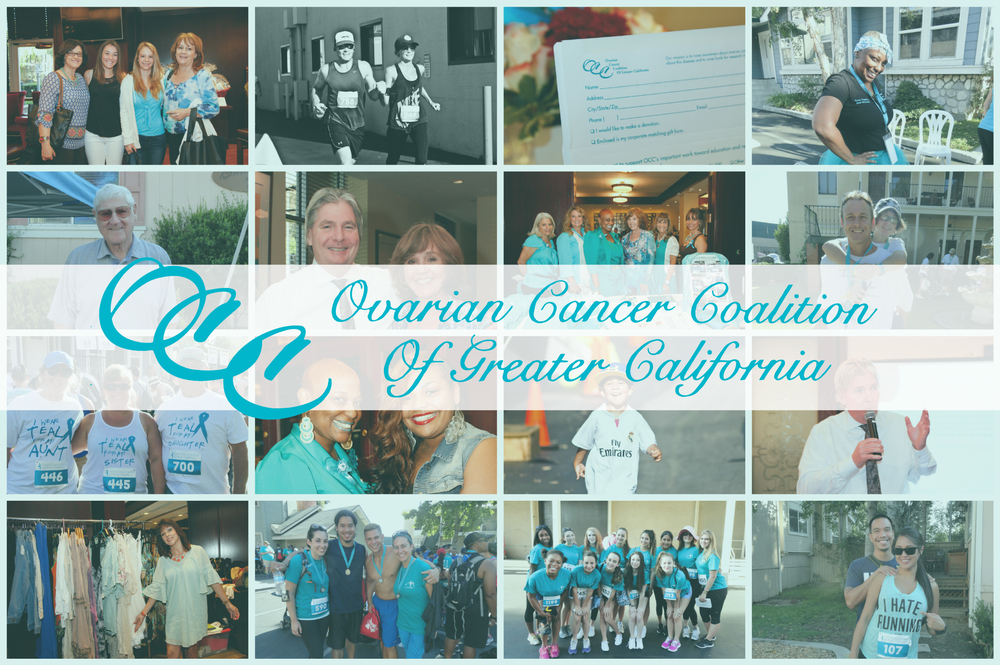 Ovarian Cancer Coalition Of Greater Ca