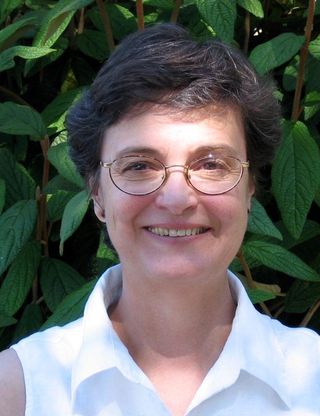 In memory of Jane Stock 1947 – 2009