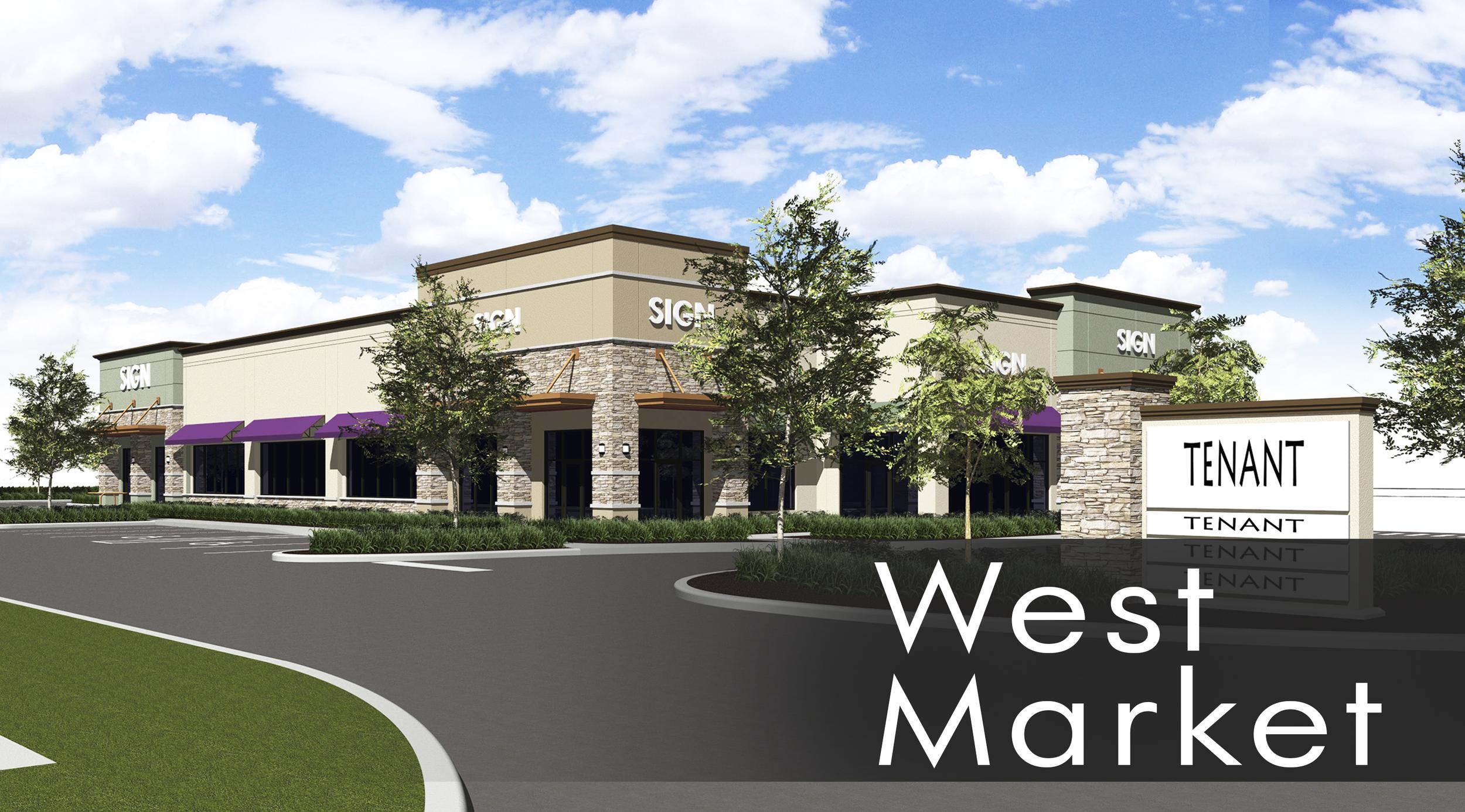 West Market - Winter Garden Land 18 Acres For Sale & For Lease