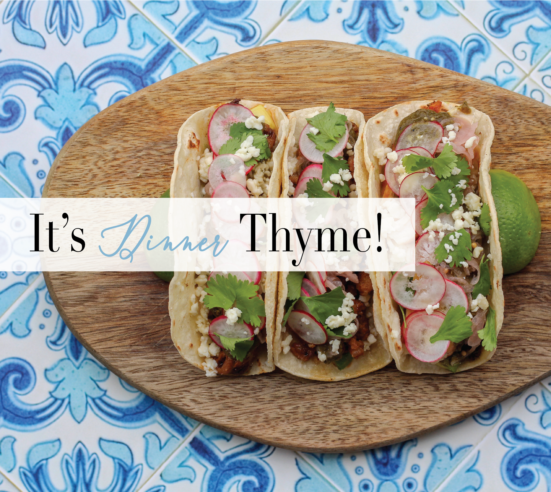 Pop-up Dinner: Taco Night! - Sept. 27th from 6:00pm - 9:00pm we will be serving a variety of tacos with some delicious sides 🌮 And don't forget about churros and Mexican hot chocolate for dessert!