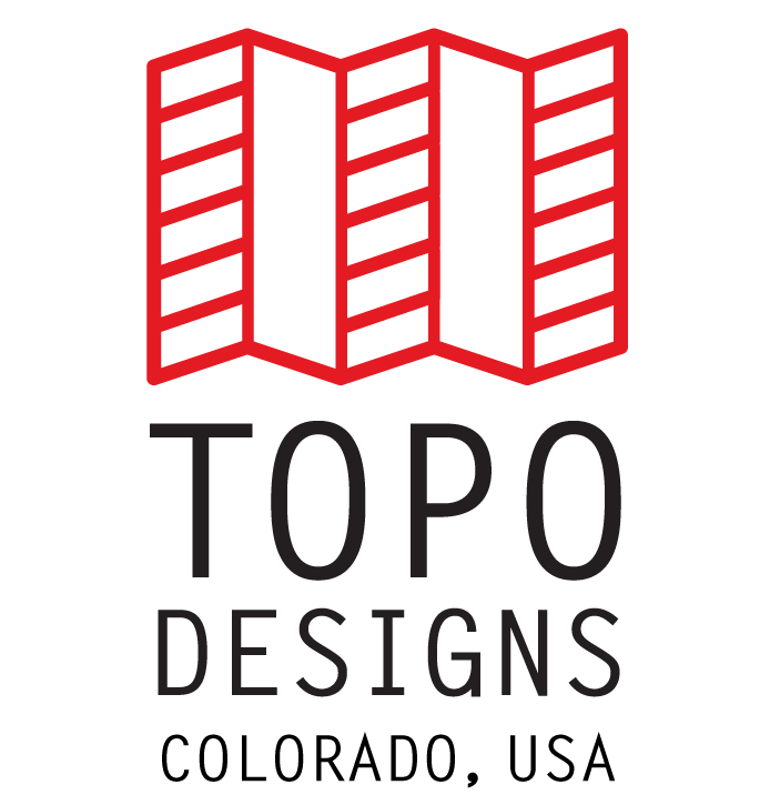 Colorado-born Topo Designs has donated some great goods to help support Sustain! Check it out at New Belgium on Sept. 29 from 2-4pm during The Burrough's concert and your bid will help support Songscapes! Thank you Topo!