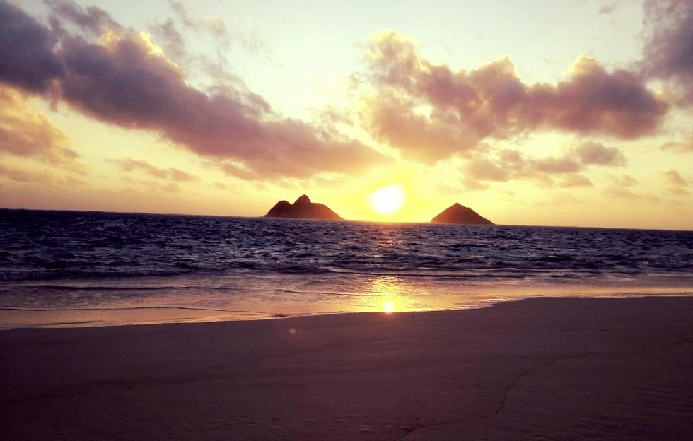 Mokulele Islands
