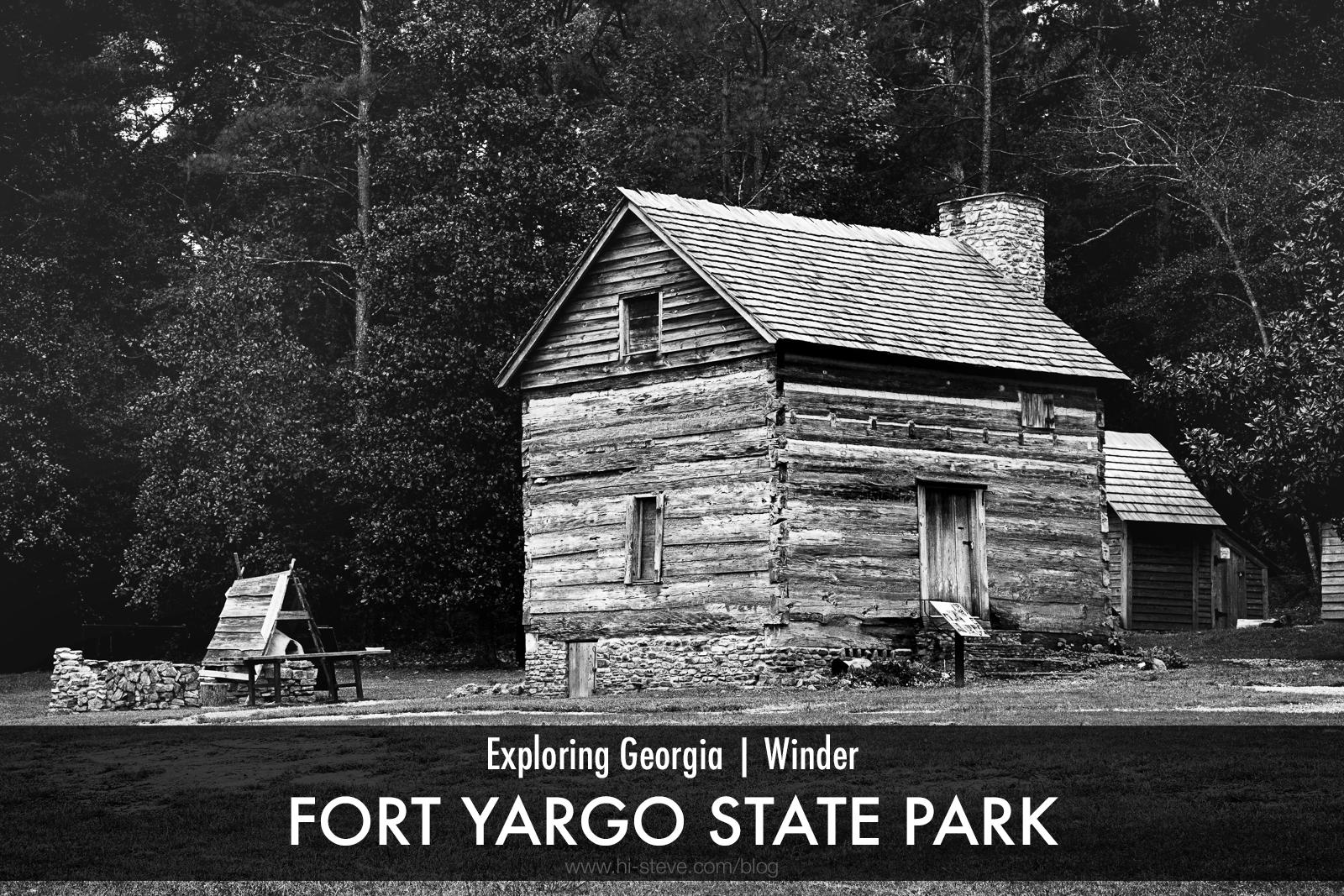 fort-yargo-statepark-winder-georgia