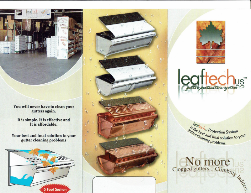 LeafTech pamplet 1