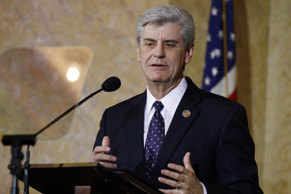 Why Mississippi's Law on Religious Rights and LGBT Discrimination Got Blocked - by Emma Green